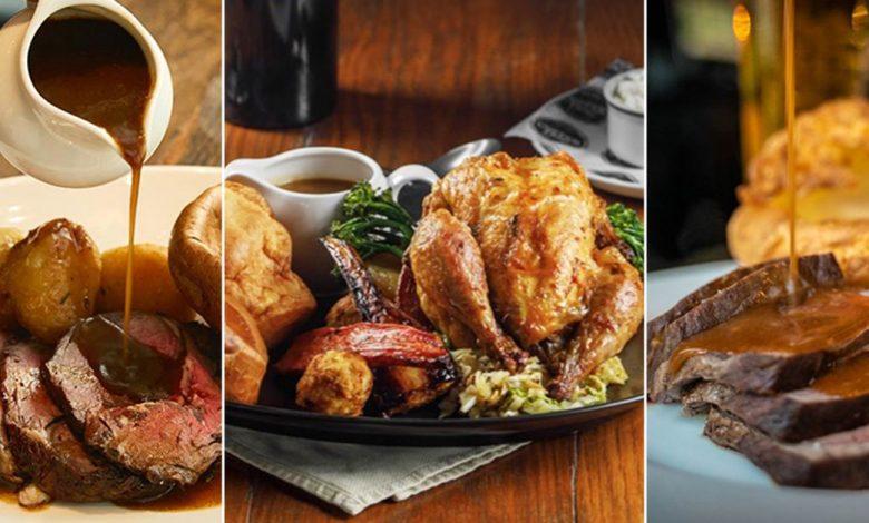 أفضل 5 مطاعم للتلذد بوجبة عشاء مشوية في دبي