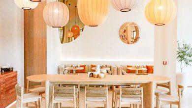 Photo of نظرة على مطعم توبلوم للمأكولات المتوسطية في دبي.