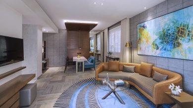 Photo of فندقأنداز دبي النخلةيفتتح أبوابه رسمياً في دبي