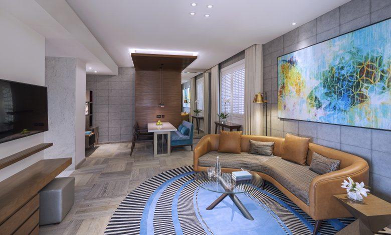فندقأنداز دبي النخلةيفتتح أبوابه رسمياً في دبي