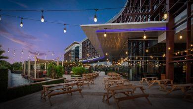 صورة فندق ماريوت الفرسان أبوظبي يحتفل بيوم أستراليا الوطني 2020