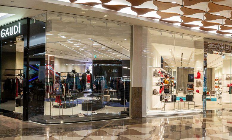 إفتتاح علامات أزياء معاصرة جديدة في برجمان مول