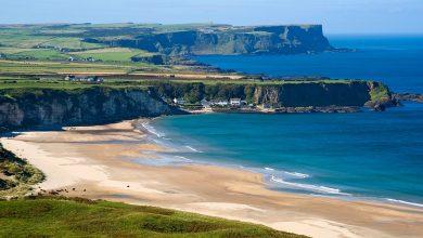 Photo of ما الذي يجعل جزيرة أيرلندا الوجهة المثالية لقضاء عطلات سنة 2020 ؟