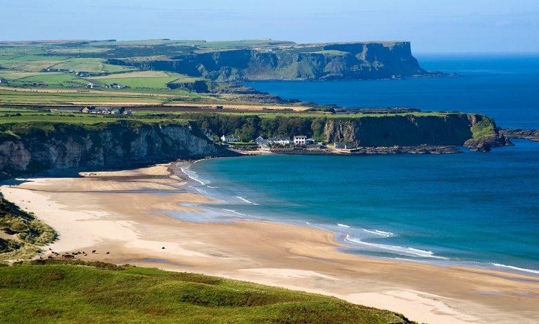 ما الذي يجعل جزيرة أيرلندا الوجهة المثالية لقضاء عطلات سنة 2020 ؟