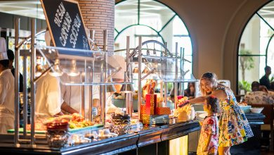 Photo of مطعم جيورنوتي يطلق وجبة برانش صحية احتفاءً بالعام الجديد