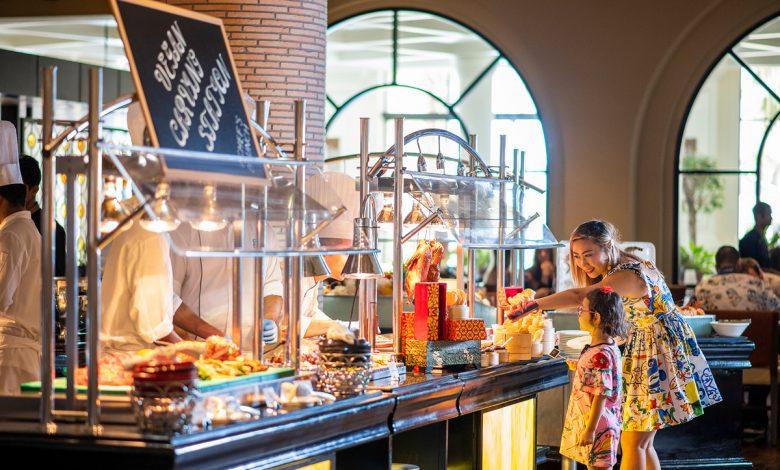 مطعم جيورنوتي يطلق وجبة برانش صحية احتفاءً بالعام الجديد