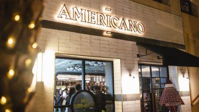 صورة مطعم أميركانو يعلن عن برنامج حفلاته لسنة 2020