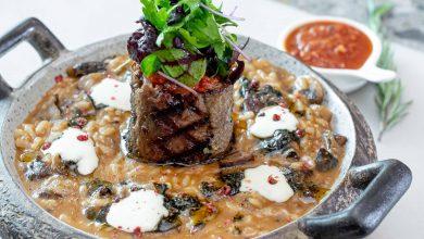 Photo of مطعم جيا الإيطالي يطلق قائمة طعام جديدة لفترة محدودة