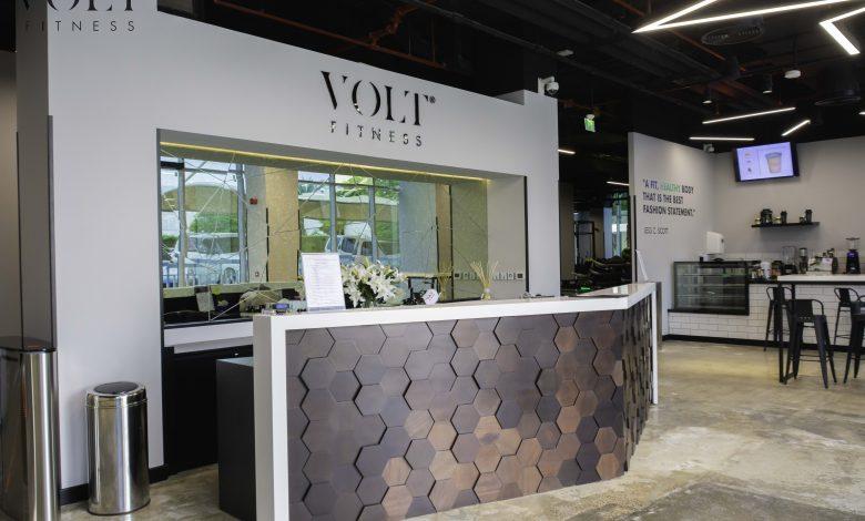 مركز ڤولت فيتنس للرياضة