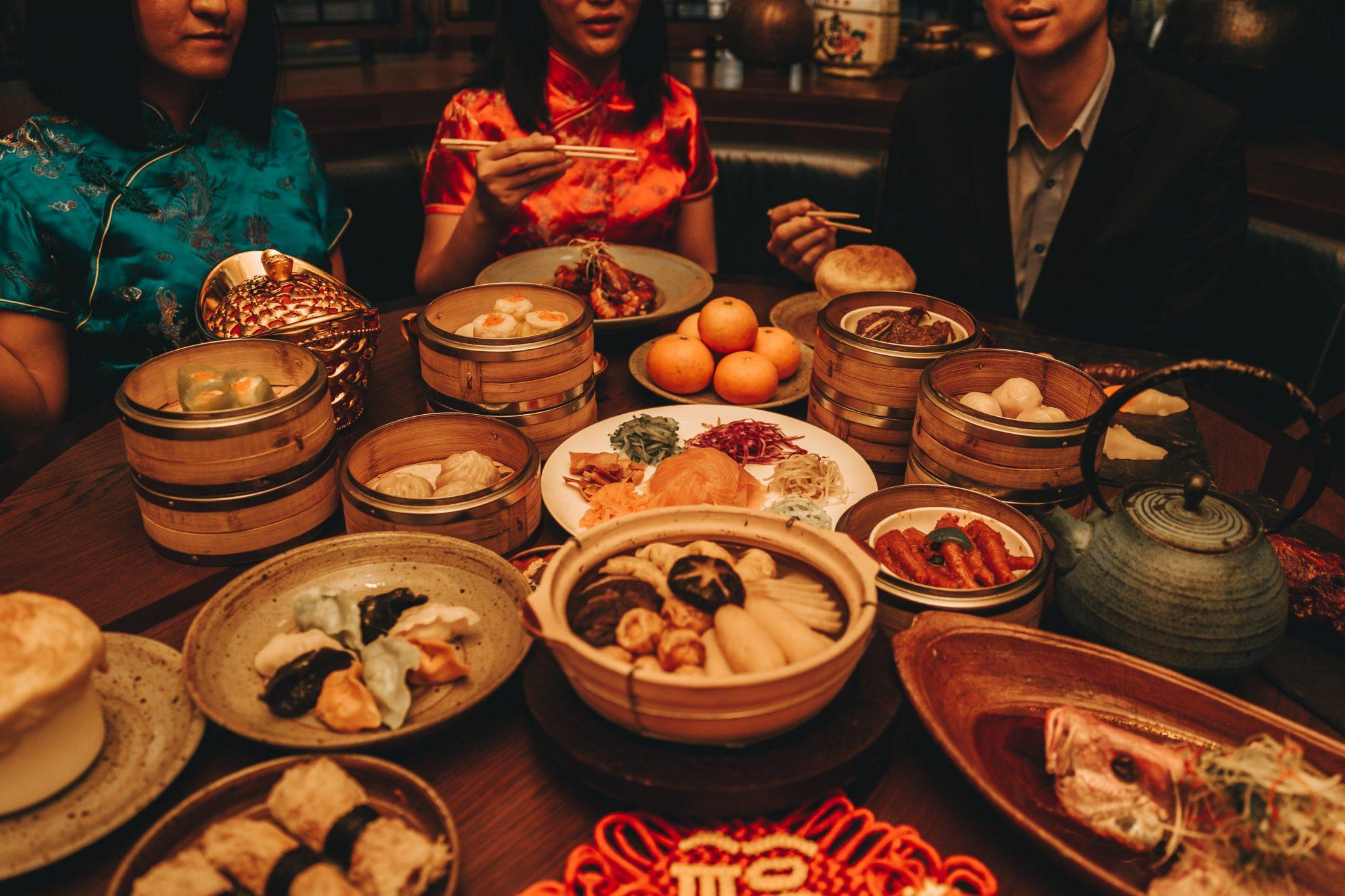 مطعم داي باي دونج أبوظبي