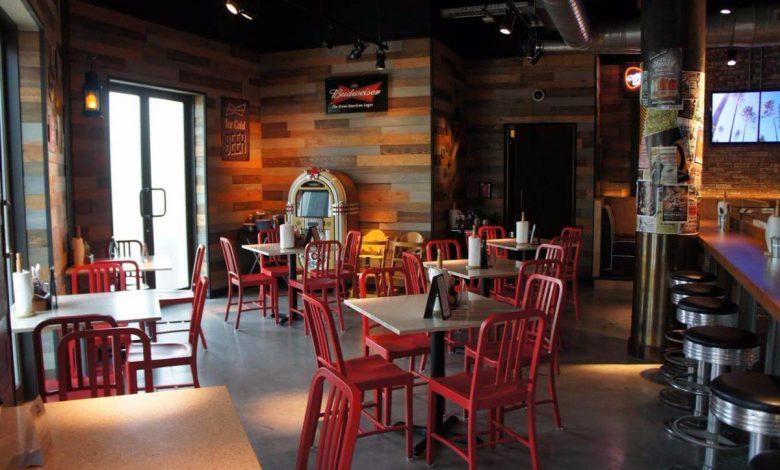 مطعم بيري آند بلاكولدرز الوجهة المناسبة لغير المحتفلين بيوم الحب 2020