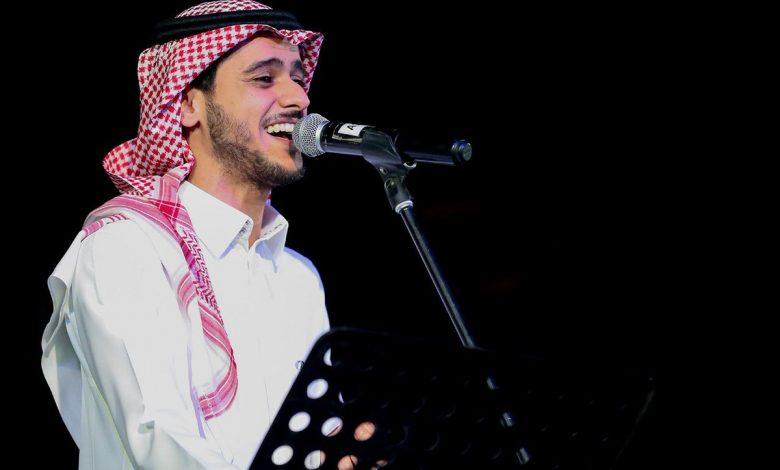 حفل الفنان السعودي عايض يوسف في القرية العالمية خلال يناير 2020