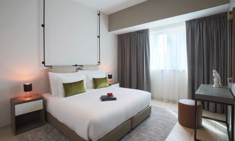 فندق دوسِت برنسيس ريزيدنسيز دبي مارينا