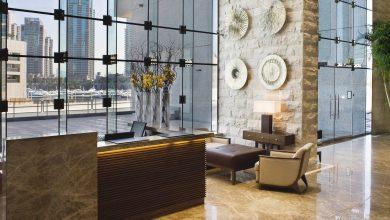 Photo of فندق دوسِت برنسيس ريزيدنسيز دبي مارينا يستعد لإعادة إفتتاح أبوابه