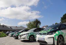 Photo of الإمارات تستضيف النسخة الرابعة من رحلة السيارات الكهربائية الأكبر في العالم