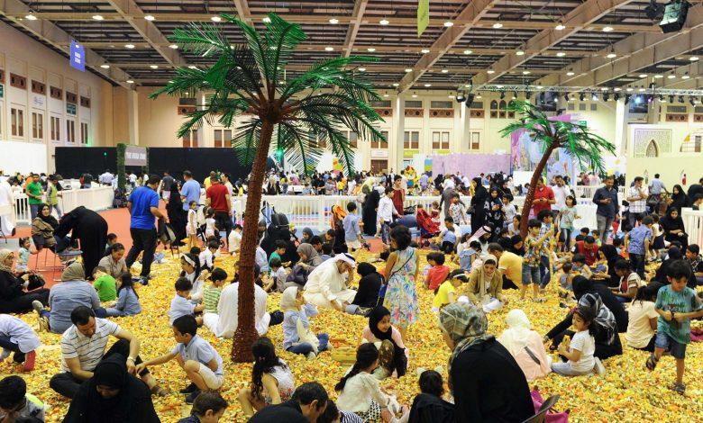 دبي فستيفال سيتي مول ينظم أضخم مهرجان LEGO في الشرق الأوسط