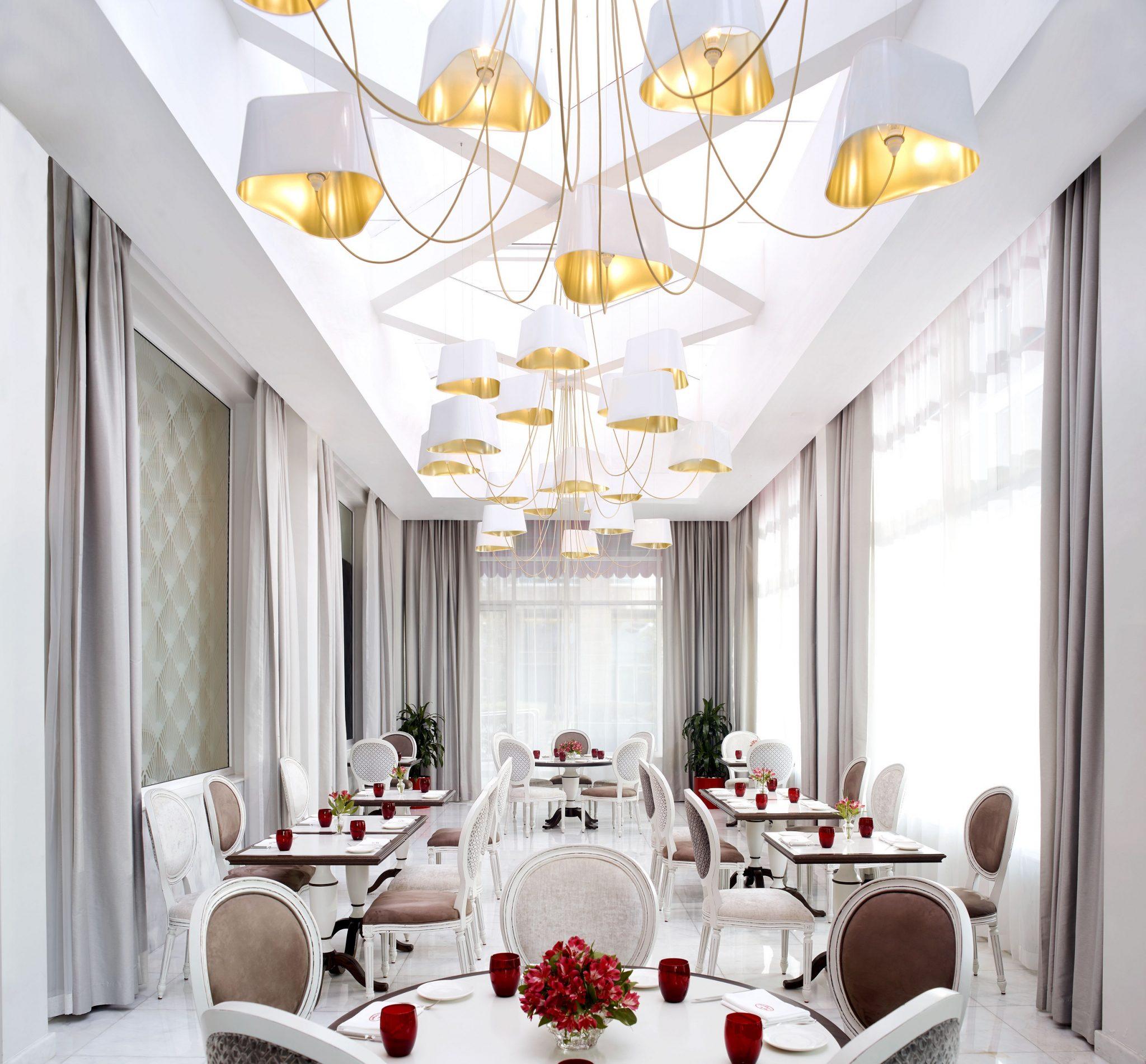 فندق الريتز-كارلتون مركز دبي المالي العالمي