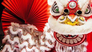 Photo of عروض الحبتور سيتي إحتفالاً بالسنة الصينية الجديدة