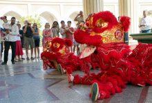 Photo of عروض فندق شانغريلا أبوظبي إحتفالاً برأس السنة الصينية 2020