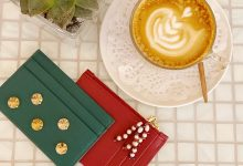 Photo of مينستا تعرض مجموعة حصرية من حقائبها الفاخرة في مقهىتانياز تي هاوس دبي