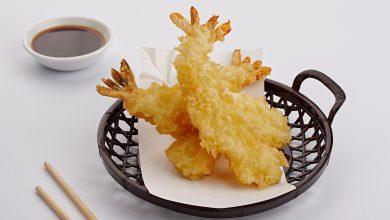 صورة مطعم سومو سوشي آند بينتو يقدم خصم حصري على أطباق تمبورا