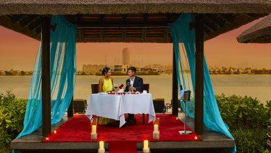 صورة عروض مطاعم سوفيتل دبي النخلة إحتفالاً بعيد الحب 2020