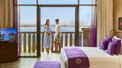 صورة سوفيتل دبي النخلة يقدم باقة إقامة إستثنائية إحتفالاً بعيد الحب 2020
