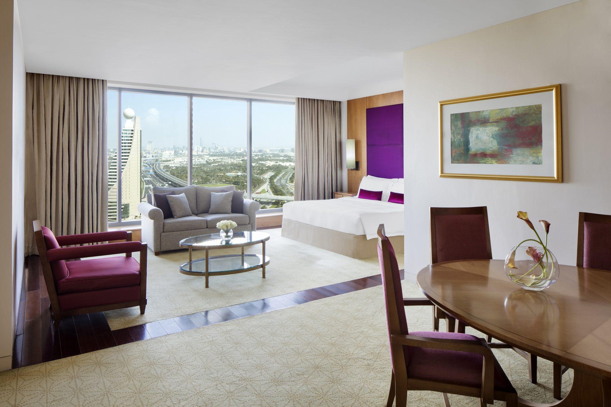 فندق ذا إتش دبي يقدم تخفيضات تصل إلى 50% لمدة 48 ساعة فقط