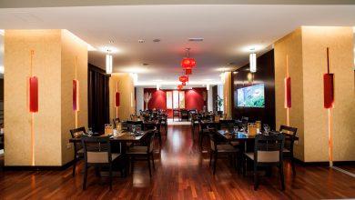 صورة عروض طعام مغرية من مطاعم فندق سيتي ماكس بر دبي