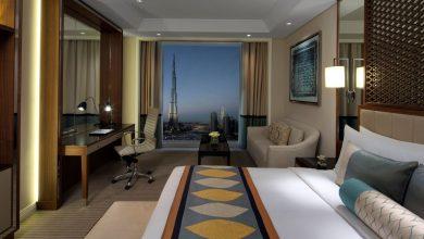 صورة فنادق تاج تقدم باقة من تجارب الإقامة الفاخرة في دبي خلال الربع الأول من 2020