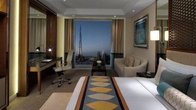 Photo of فنادق تاج تقدم باقة من تجارب الإقامة الفاخرة في دبي خلال الربع الأول من 2020