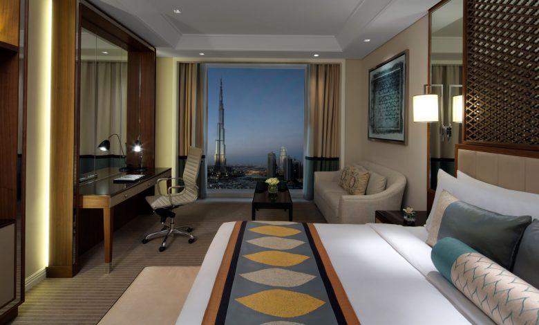 فنادق تاج تقدم باقة من تجارب الإقامة الفاخرة في دبي خلال الربع الأول من 2020