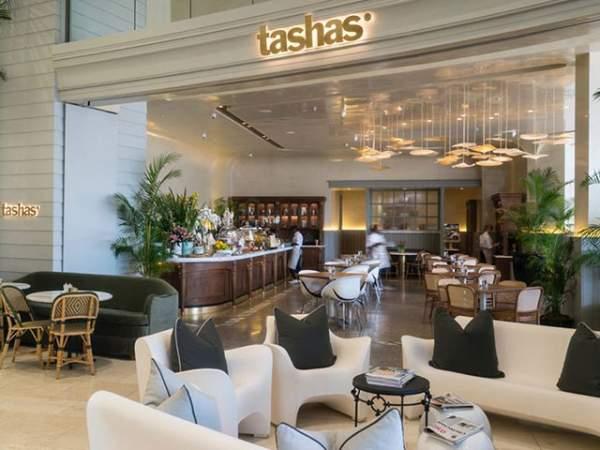 مطعم تاشاس يطلق قائمة جديدة من الأطباق النباتية الشهية في دبي