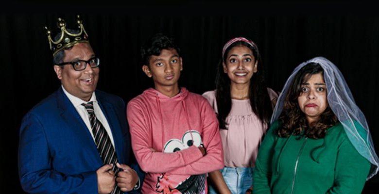 دبي تستضيف العرض الكوميدي تايغرز بي ستيل خلال شهر يناير 2020