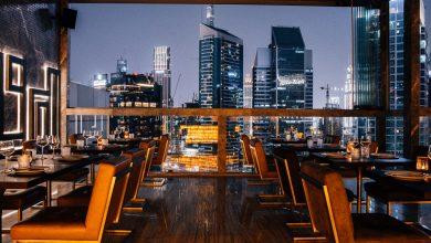 Photo of مطعم تشينغون دبي يطلق برانش يوم السبت ايل كامينو دي فلوريس 2020
