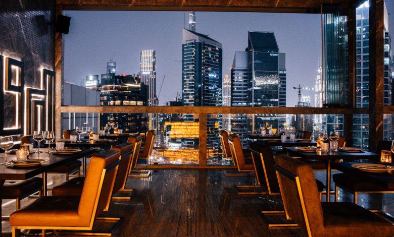 مطعم تشينغون دبي يطلق برانش يوم السبت ايل كامينو دي فلوريس 2020