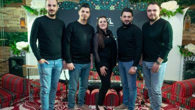 صورة حفل فرقة تكات الشهيرة في دلما مول أبوظبي خلال يناير 2020