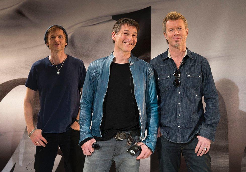 فرقة البوب النرويجية آ-ها