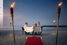 Photo of عجمان سراي يقدم عشاء رومانسي من 3 أطباق خلال عيد الحب 2020