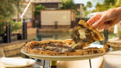 Photo of أين تتناول أفضل بيتزا الكمأة في دبي ؟