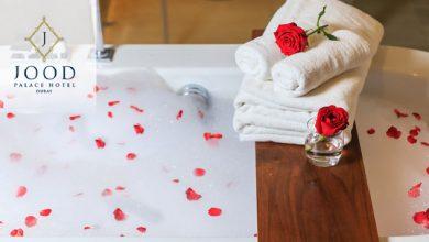 Photo of فندق جود بالاس دبي يقدم باقة إقامة رومانسية خلال عيد الحب 2020