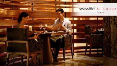 صورة مطعم شيان يقدم عشاء على اضواء الشموع خلال عيد الحب 2020