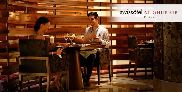 مطعم شيان يقدم عشاء على اضواء الشموع خلال عيد الحب 2020