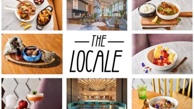 Photo of مطعم ذا لوكال The Locale يفتتح أبوابه في دبي