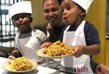 Photo of مطاعمواجاماما تقدم حصص طهو مخصصة للأطفال في الإمارات