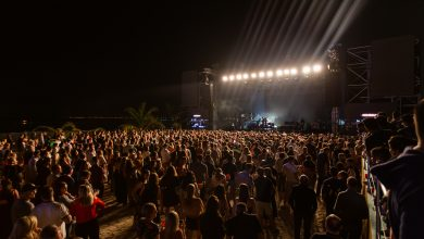 Photo of أبوظبي تستضيف النسخة الثالثة من مهرجان كلوب سوشيال 2020