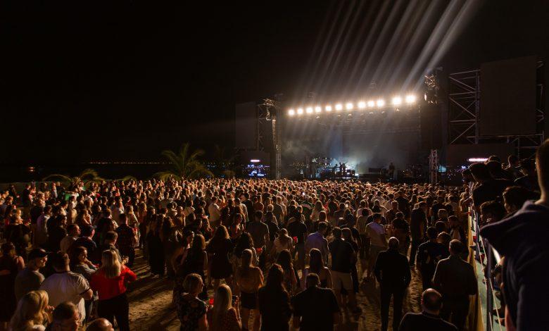أبوظبي تستضيف النسخة الثالثة من مهرجان كلوب سوشيال 2020