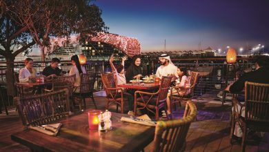 Photo of جزيرة ياس تقدم باقة العطلة الاستثنائية و التي توفر الكثير من الترفيه
