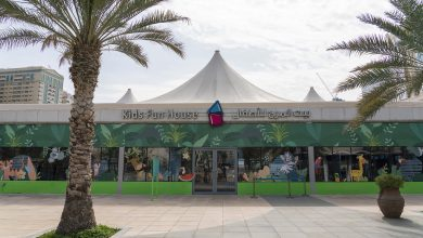 Photo of إفتتاح مجموعة من المطاعم والمراكز الرياضية والتعليمية الجديدة في القصباء