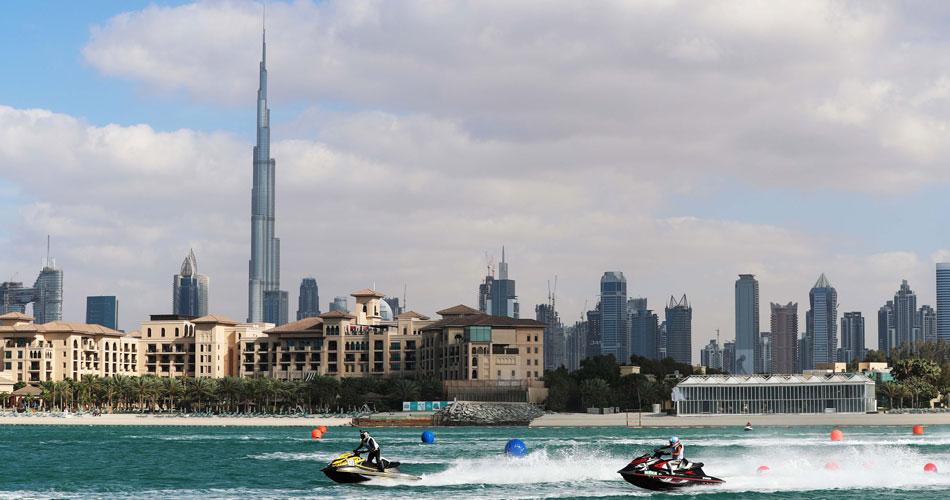 نادي دبي الدولي للرياضات البحرية